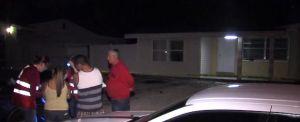 Autoridades descartan socavón en residencia de Tampa