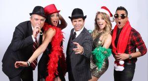 Telemundo invita a celebrar la época decembrina con ellos