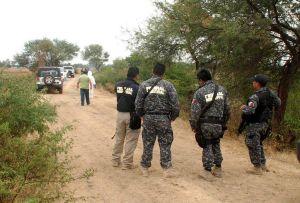 Emboscada en Michoacán deja dos policías muertos