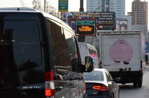 Incremento de peaje angustia a conductores en NYC