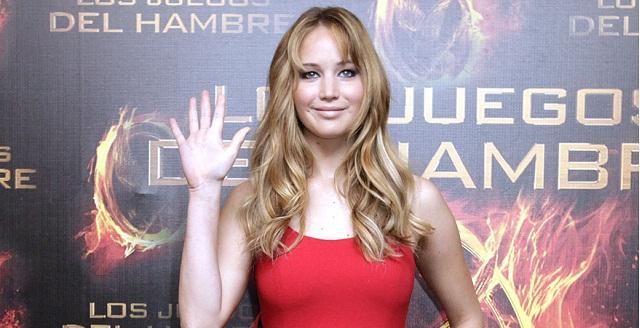 Lawrence es hoy una de las actrices más cotizadas en la industria de Hollywood.