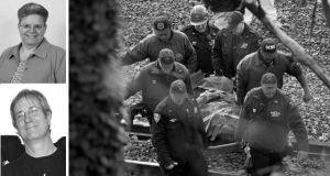 Luchadores los cuatro fallecidos en el tren de El Bronx (videos)