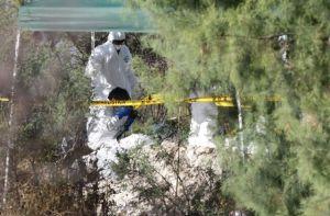 Termina búsqueda en fosas de México con 64 cuerpos hallados