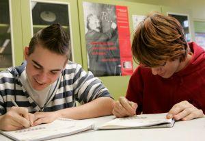 Alumnos de EEUU fracasan en matemáticas, ciencias y lectura
