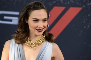 "Gal Gadot será la Mujer Maravilla en ""Man of Steel"""