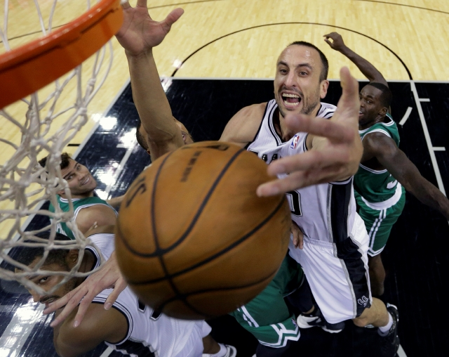 NBA disputa segundo juego oficial en México