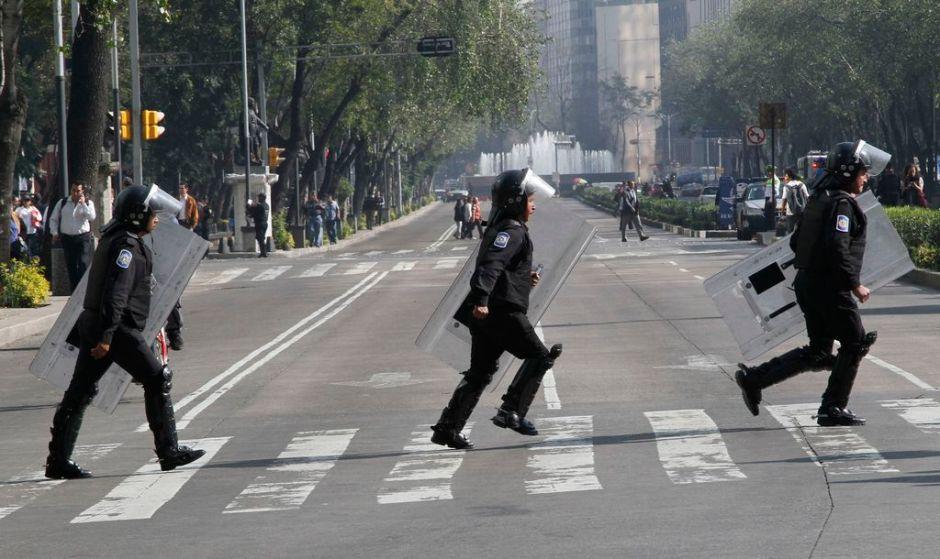 México debate cambios en su sistema de gobierno