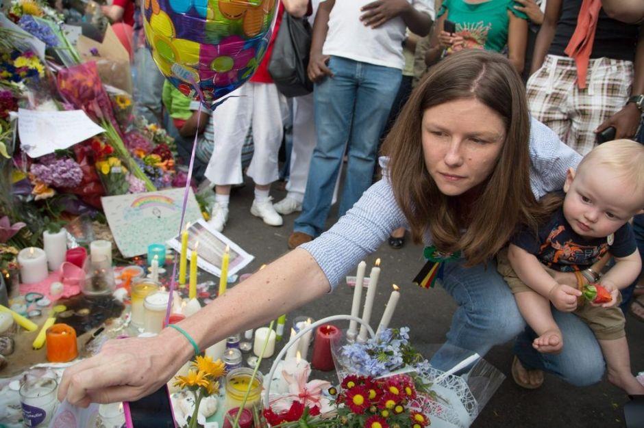 Cientos de miles de personas asistirán a funeral de Mandela