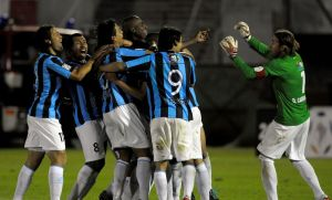 Garcilaso vence a Universitario en ida de la final peruana