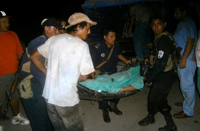 Retorna la violencia a Nicaragua