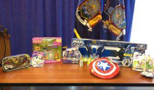 Advierten en NY sobre juguetes peligrosos en Navidad