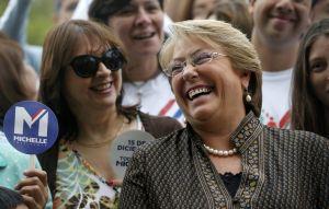 Refuerzan en Chile campañas a una semana de segunda vuelta