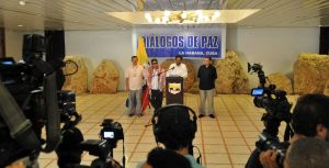 Las FARC declaran tregua tras mortífero atentado