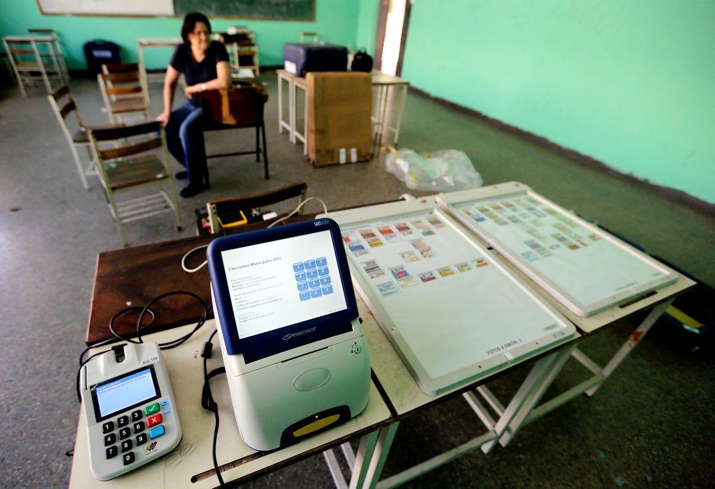 39,427 casillas en todo el país atenderán a unos 19 millones de electores en esta contienda electoral.