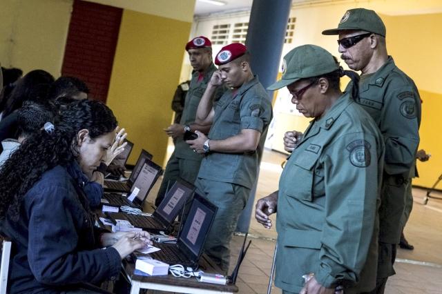 Tibia participación en elecciones