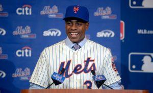 Granderson está contento por llegar a Mets