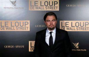 Desaparece el hermanastro de Leonardo DiCaprio