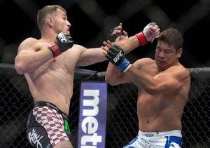 Fallece luchador de la UFC Shane del Rosario (video)