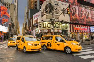 Taxistas rechazan nuevas regulaciones de horario de trabajo
