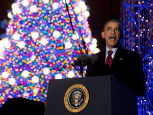 Amplias variaciones por popularidad de Obama entre hispanos en EEUU