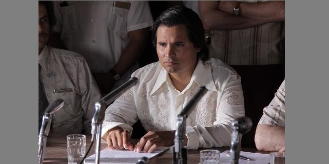 """""""Chávez"""" resonará en todo Estados Unidos"""