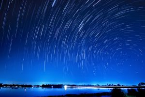 Lluvia de meteoros se verá por más de cuatro días