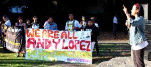 Agente que mató a Andy López cumplió con reglamento