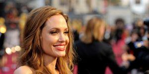 Angelina Jolie tiene prohibido usar su avión privado