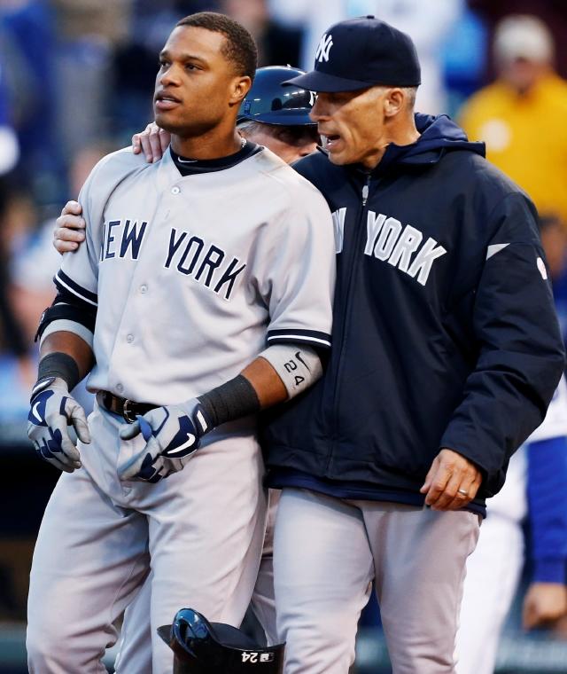 Yankees reconocen que extrañarán a Canó