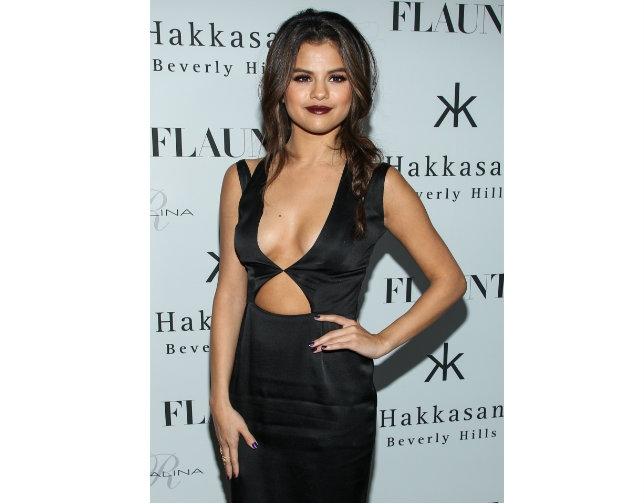El primer amor de Selena Gómez es la interpretación