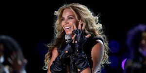Beyoncé vende 80 mil copias de su nuevo disco en 3 horas