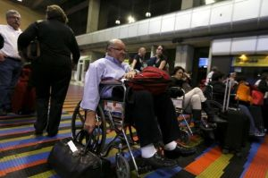 Evacúan avión en Venezuela por amenaza terrorista