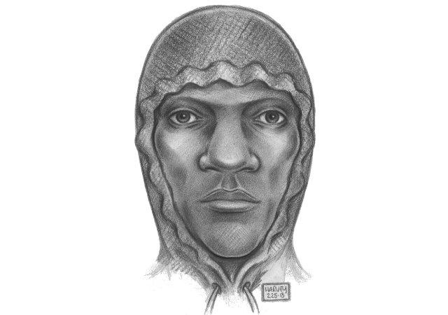 Policía anda en busca de un violador en Queens