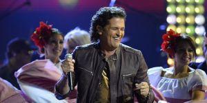 Carlos Vives cantará tema del Mundial Brasil 2014