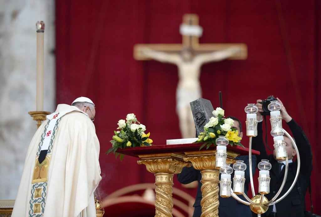 Vaticano recibirá informe sobre diócesis argentina acusada de maltratos