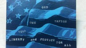 Pintura de Zimmerman alcanza los $100,000 en eBay