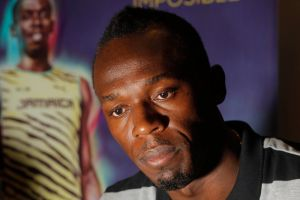 Usain Bolt dio su veredicto sobre Messi (Video)