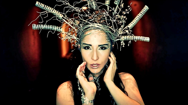 Gian-Carla Tisera: ópera tropical