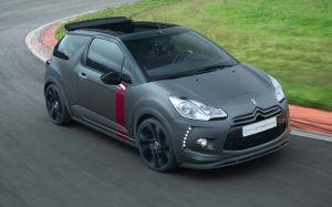 Anuncian producción limitada del Citroën DS3 Cabrio Racing