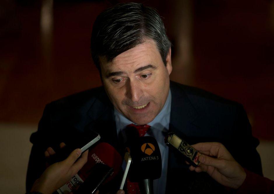 Directivos españoles furiosos por pesquisa europea en fútbol