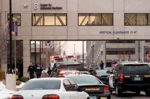 Identifican a pistolero de centro médico en Reno