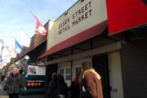 El nuevo Essex Market abre sus puertas