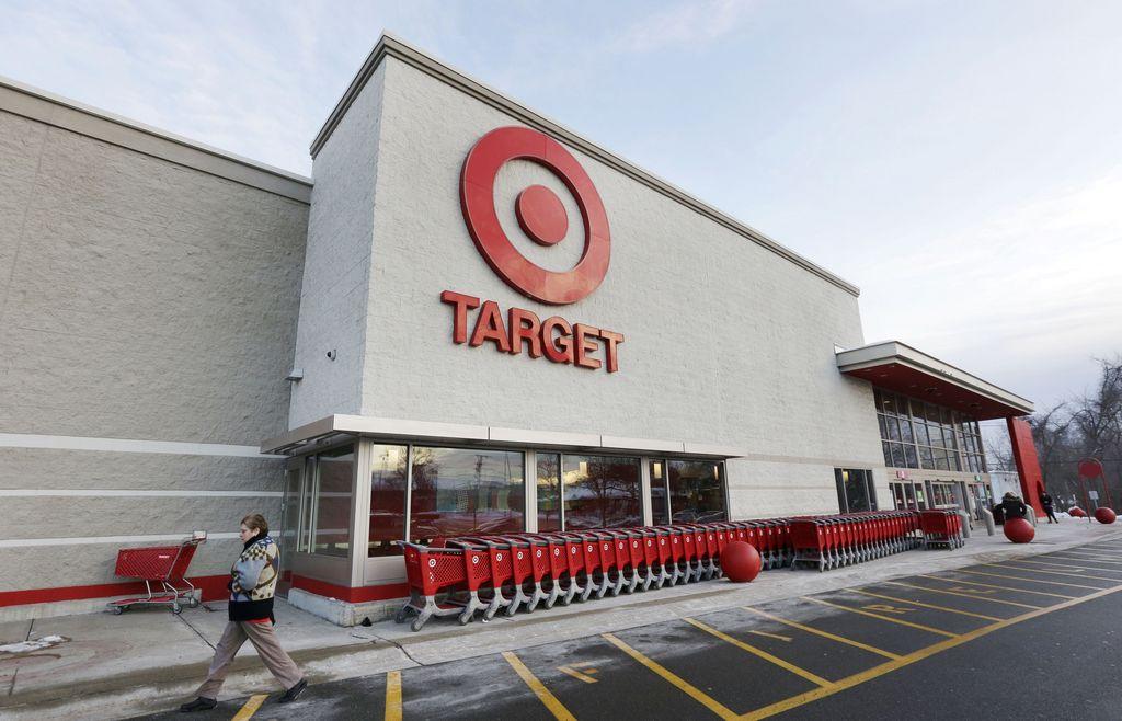 Desciende sobre Target la ira de 40 millones de clientes