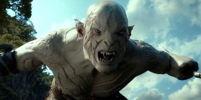"""""""The Hobbit"""" se mantiene a la cabeza en taquilla"""