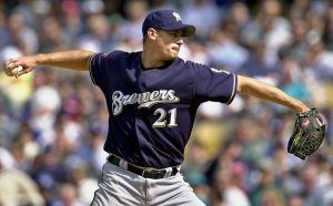 Dodgers firma al experimentado pitcher Jamey Wright
