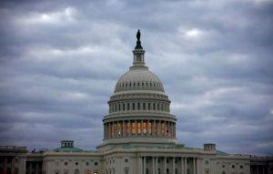 Larga agenda legislativa para el Congreso de EEUU en 2014