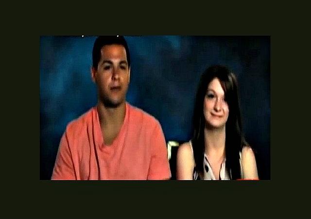 Obeso virgen de NY creyó matar a su novia la primera vez (video)