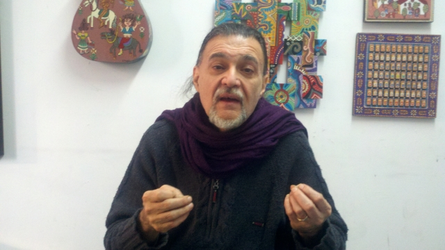 El Taller Latino Americano lucha por seguir abierto