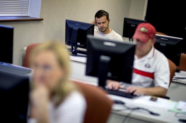 Más de un millón en EEUU se quedarán sin desempleo