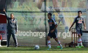 El 'Rebaño' quiere iniciar con el pie derecho ante Santos